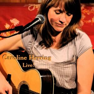 "Caroline Herring ""Live"""