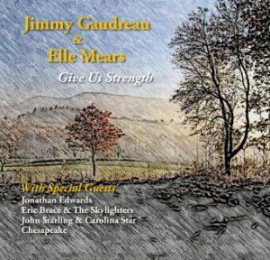 Jimmy Gaudreau & Elle Mears